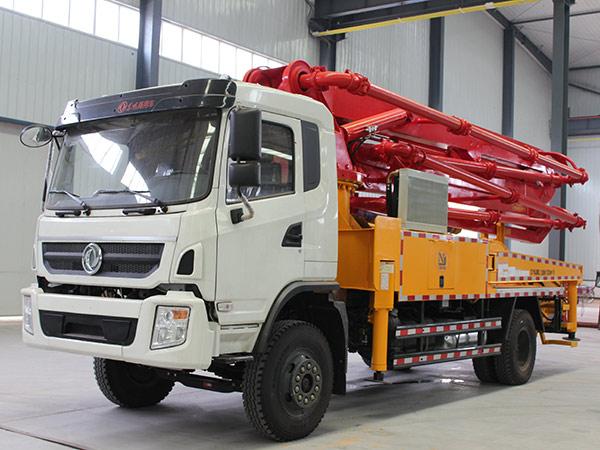 meter pump truck (2)